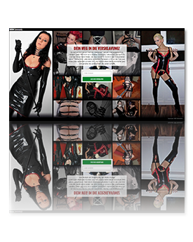 BDSM Community, Fetischsexkontakte, Fetisch Portal, SM Sex,